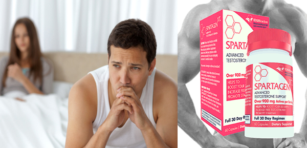 Where to Buy SpartaGen XT : Perfect Sex & Testosterone Booster for Male