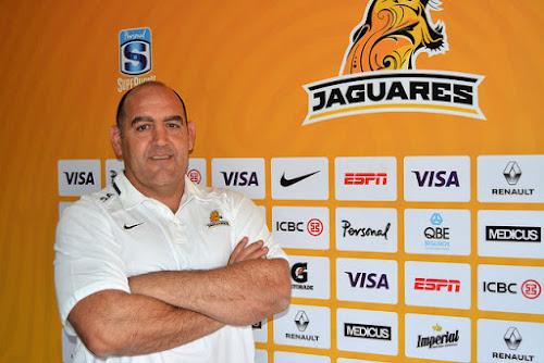 Entrevista a Mario Ledesma, Dt de Jaguares