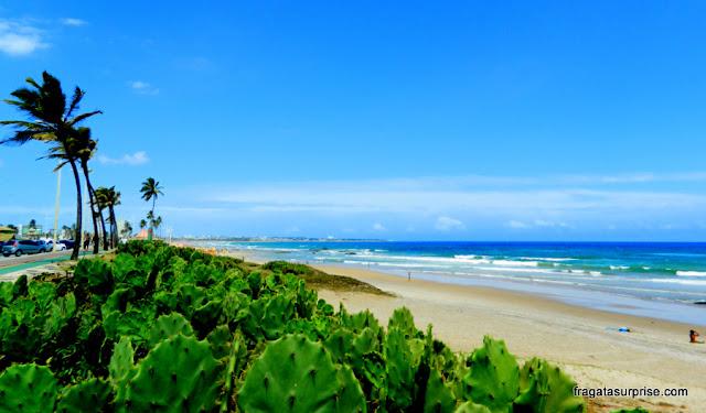 Praia de Jaguaribe