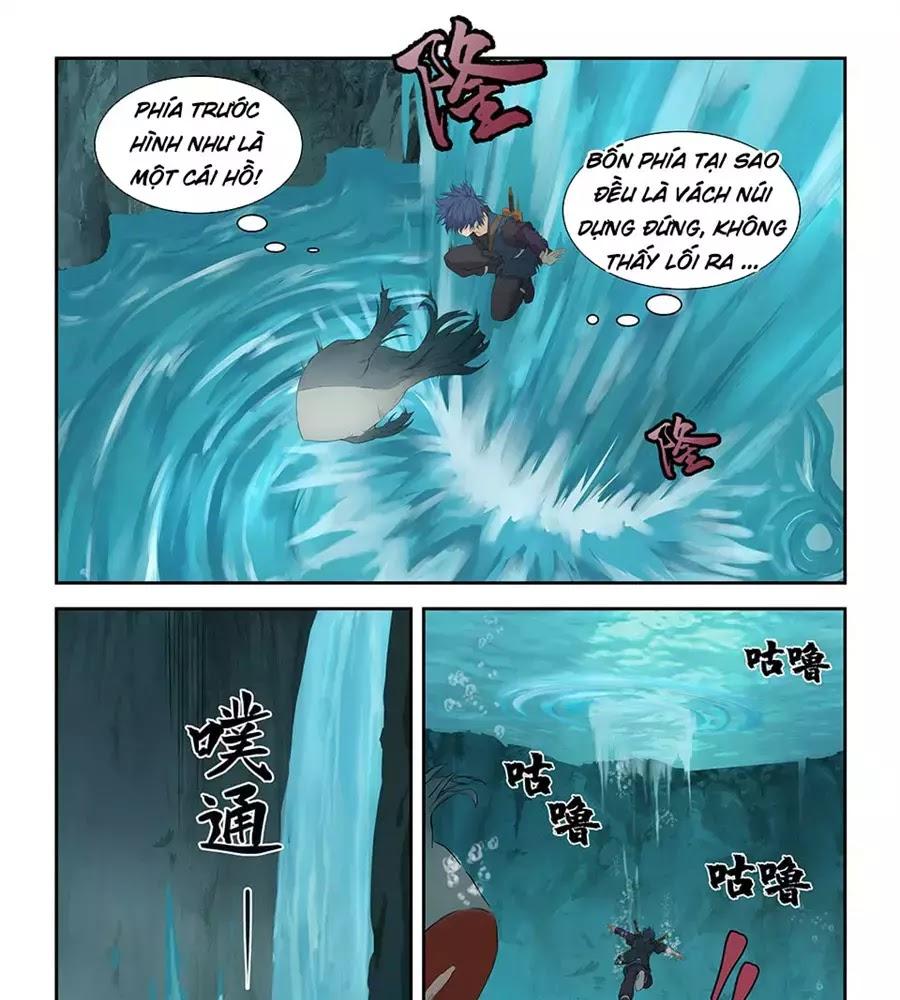 Kiếm Nghịch Thương Khung Chapter 177 - Trang 11