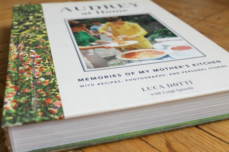 A Vintage Nerd Audrey Hepburn Books Vintage Book Recommendations Luca Dotti