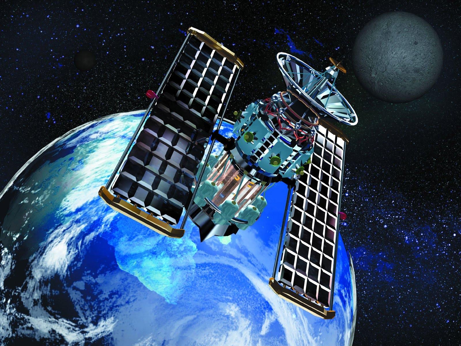 Hd Satellite