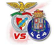 Ltimos Baliza Benfica Vs Porto Na M Xima For A