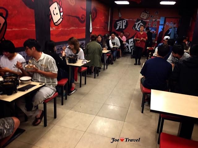 IMG 6294 - 熱血採訪│東海那個鍋,新研發狂野泡椒鍋讓你吃到冒煙,那個麵那個飯吃到飽