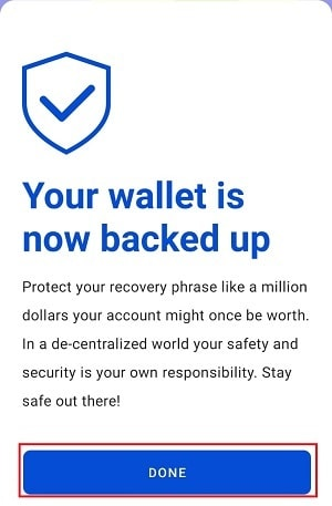 Cómo Guardar QUANTSTAMP en My Ether Wallet Connect