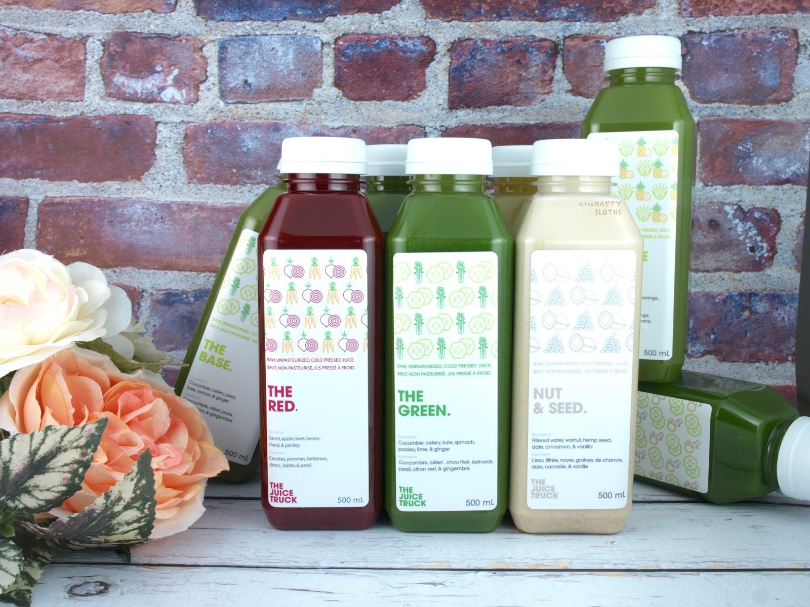 The Juice Truck Juice Cleanse Review