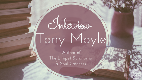 Interview with Tony Moyle