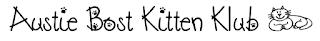 http://www.dafont.com/es/austie-bost-kitten-klub.font