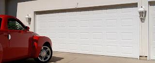 La mejor puerta para garage en México