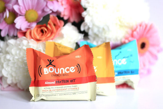 Bounce Energy Ball Review