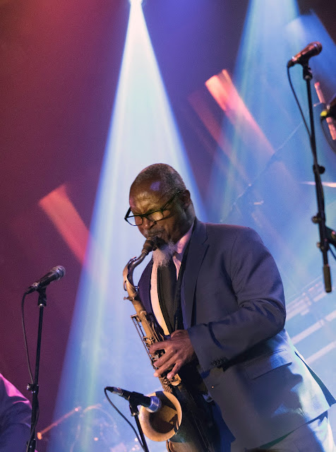 Karl Denson S Tiny Universe At The Belly Up