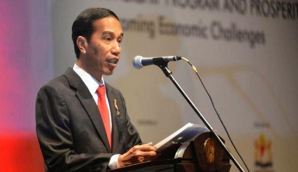 Pemerintah Jokowi Berhasil Jaga Inflasi Sesuai Ekspektasi BI
