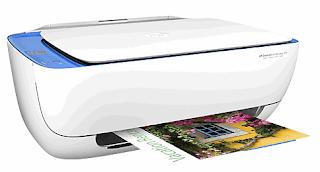 hp Deskjet Ink Advantage 3635 AIO Printer Driver Free Download For OS Mac & Windows
