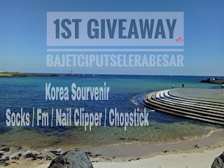 http://bajetciputselerabesar.blogspot.my/2016/12/1st-giveaway-by-bajetciputselerebesar.html?m=0
