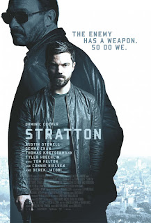 Watch Stratton (2017) movie free online