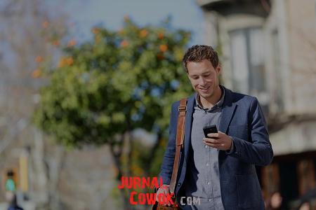 Tips Ampuh PDKT Lewat Chat BBM, LINE atau WhatsApp