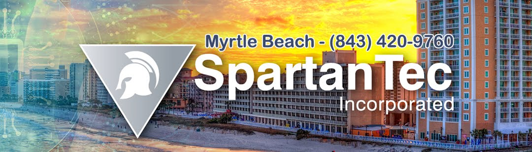 SpartanTec, Inc. Myrtle Beach SC
