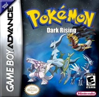 pokemon dark rising 2 cheats legendary