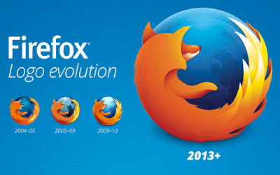 Mozilla Firefox 23, Fox loses little of her hair