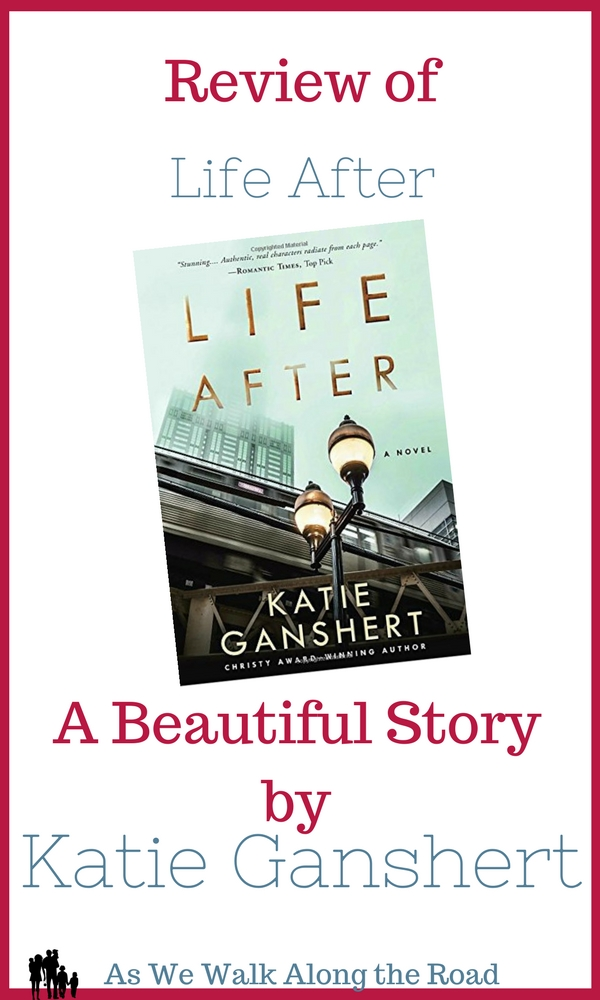 Review of Life After by Katie Ganshert