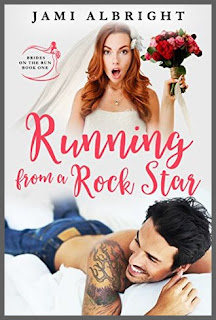 Review: Running From A Rock Star by Jami Albright
