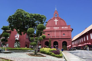 1. Gereja Kristus