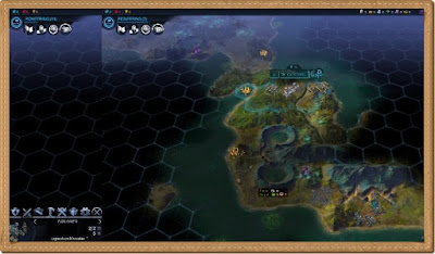Civilization Beyond Earth PC Games Gameplay