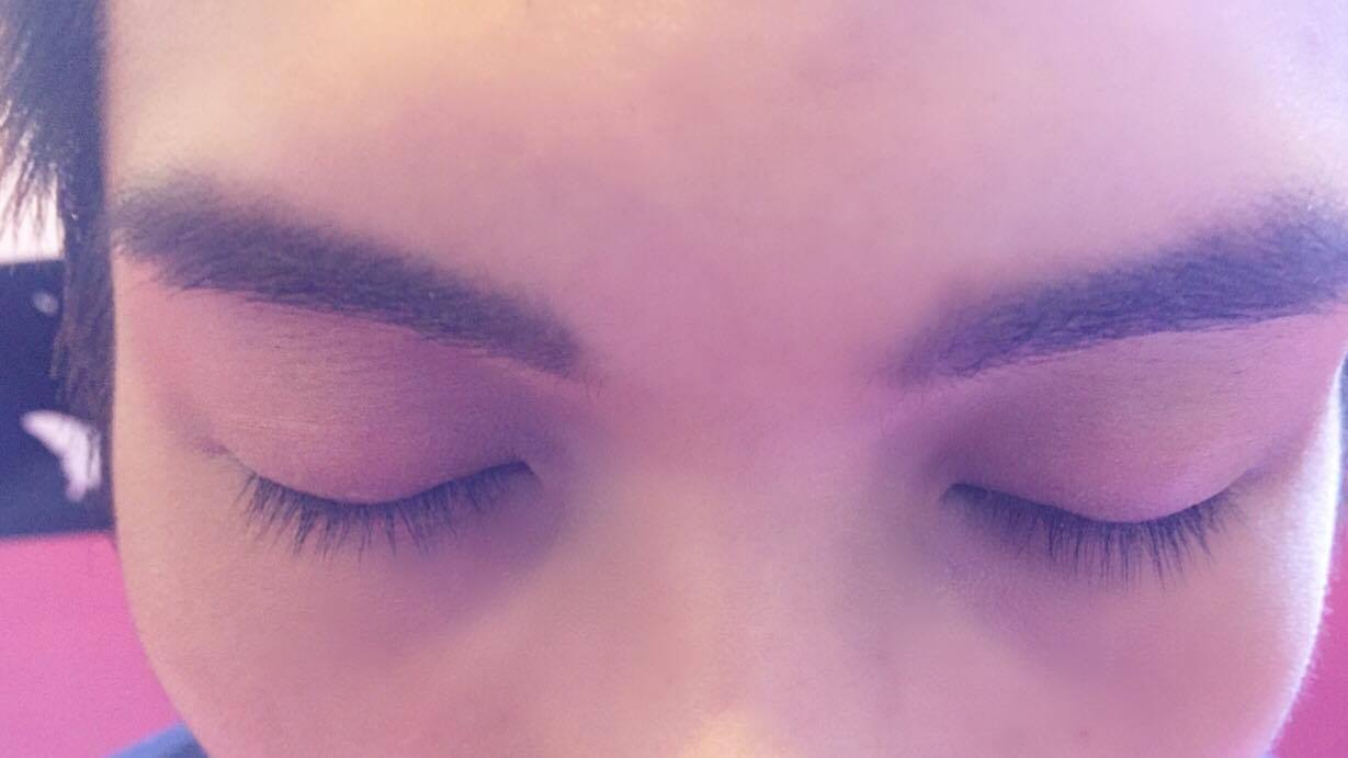 Mr Pogi Tips Eyelash Extensions For Men Asias Lashes Review