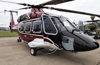 Helikopter Ka-62