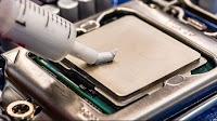 Pasta termica CPU: come applicarla e dove acquistarla