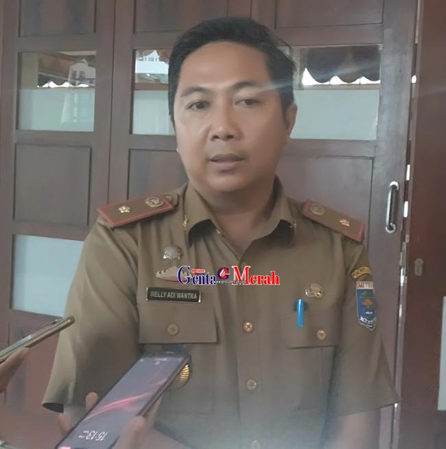 252 CPNS Kota Metro Terima Petikan SK Walikota