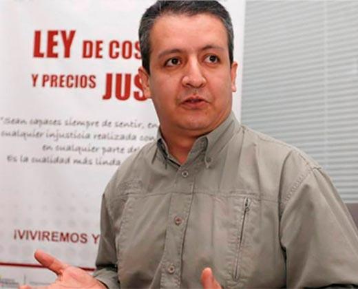 """¡Y DECÍAN QUE NO! William Contreras advierte que panaderías """"ocupadas temporalmente"""" pueden ser expropiadas"""