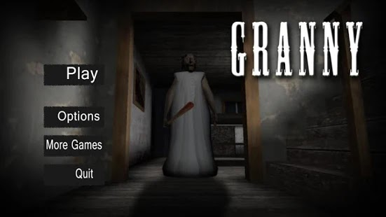 Granny Apk+Data Free on Android Game Download