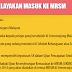 Permohonan Kemasukan Ke Tingkatan 1 MRSM Tahun 2015