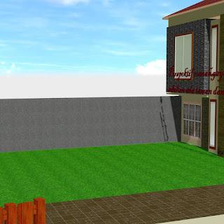 Konsep desain tama surabaya jawa timur www.jasataman.co.id