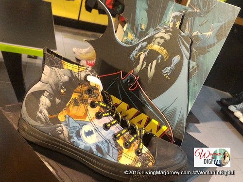 Converse Chuck Taylor All Star Batman