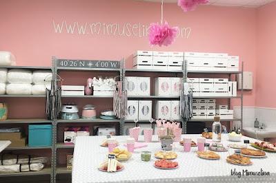 Tienda para bebés complementos y decoración villanueva de la cañada madrid mimuselina
