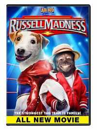 Russell Madness (2015) Full HD Movie Hindi - Tamil - Telugu - Eng 400MB BDRip
