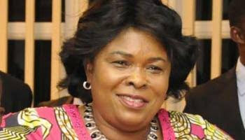 Billions In Frozen Account: Patience Jonathan asks court to jail three bank chiefs