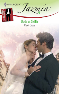 Carol Grace - Boda En Sicilia