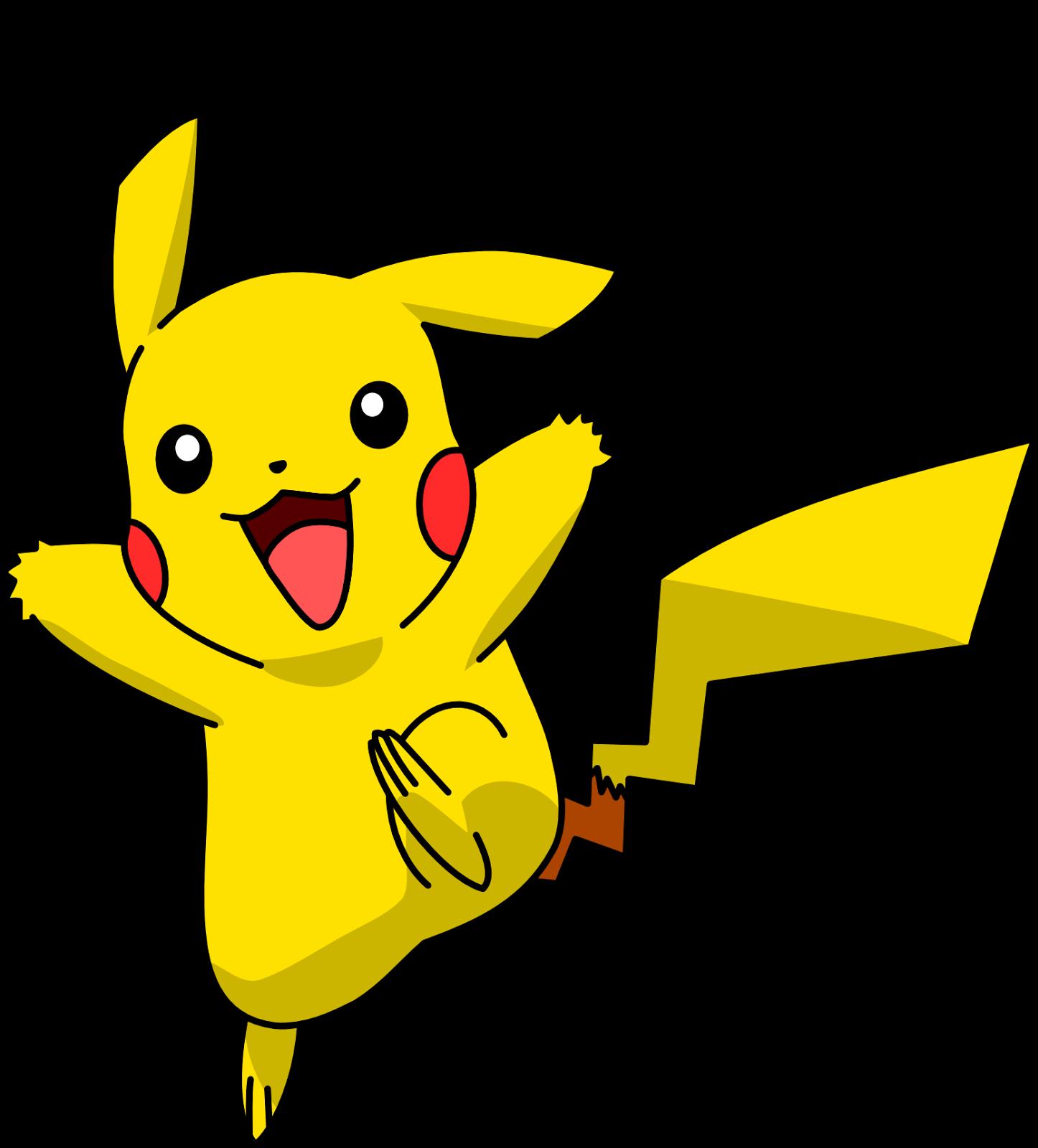 Pokemon go galeria de imagens cantinho do blog - Images de pikachu ...