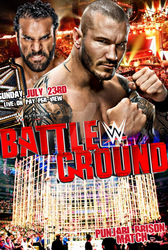 Wwe Battleground (2017)