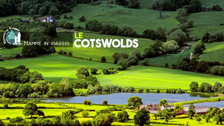 Cotswolds coi bambini: viaggio nella campagna inglese di Harry Potter