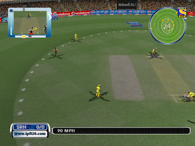 EA Sports Cricket 2016 Game Download Full Version