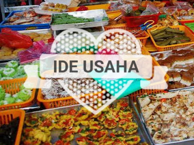 Ide Usaha Makanan Dan Minuman Takjil Yang Laris Di Bulan Puasa