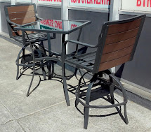 Uhuru Furniture & Collectibles Sold #19222 Metal And