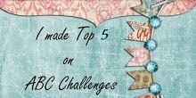 "TOP5 ""ABC Challenge #N for Nautical"""