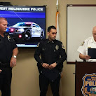 Brevard County Sheriff's Deputy Yousef Hafza Charged With Murder Of Clarence  Mahogany X Howard