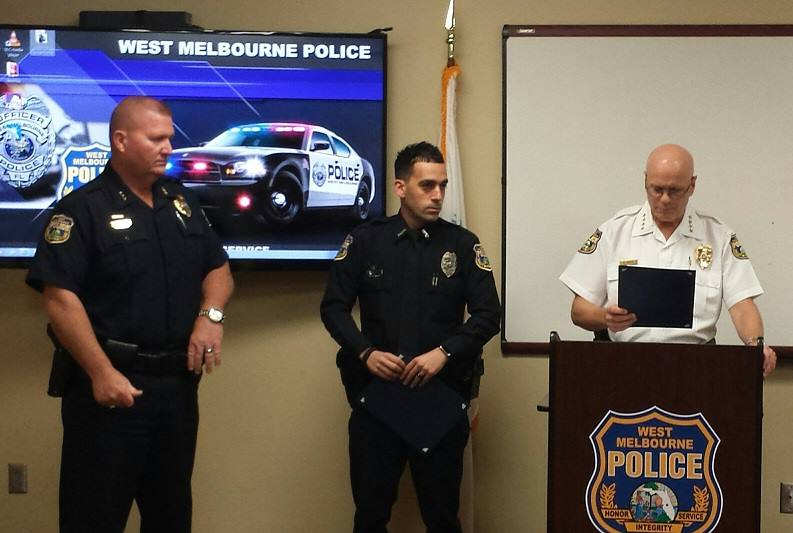 Brevard County Sheriff S Deputy Yousef Hafza Charged With Of Clarence Mahogany X Howard