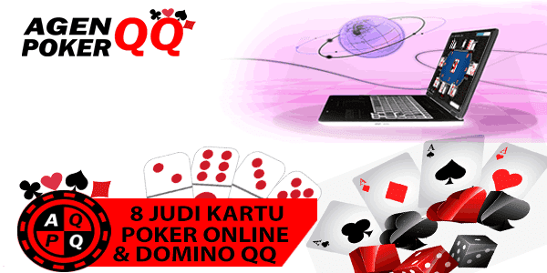8 judi kartu online